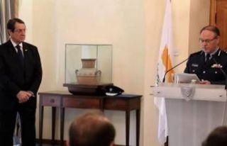 Güney Kıbrıs'tan 'seri katil' özrü