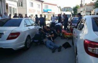 Trafikte tartışma ölümle bitti! Korna cinayeti!