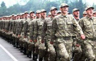 Yeni askerlik sistemi ne zaman yürürlüğe girecek!