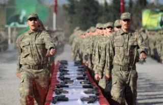 Yeni askerlik sisteminde son durum ne?