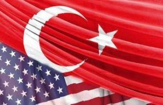 ABD'den Türkiye'ye yaptırım sinyali