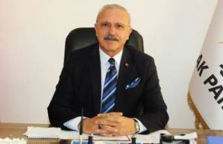 AK Partili başkandan İmamoğlu hakkında skandal...