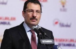 AK Partili Yavuz'dan 23 Haziran açıklaması!