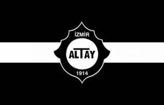 Altay'dan Ahmet İlhan atağı