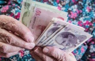 Beklenti anketine göre emekli zam oranı belli oldu