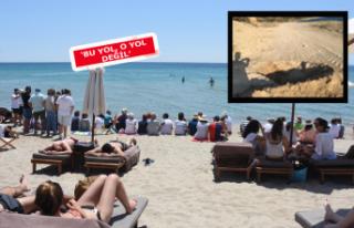Çevrecilerden Ekrem Oran'a yalanlama: Hayır,...
