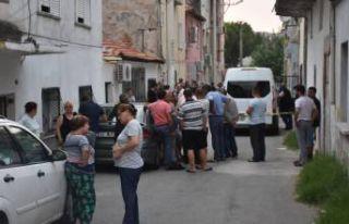 Cezaevinden izinli çıktı, İzmir'de dehşet...