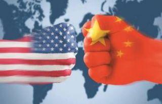 Çin'den ABD'ye suçlama