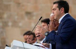 Çipras'tan skandal Türkiye hamlesi