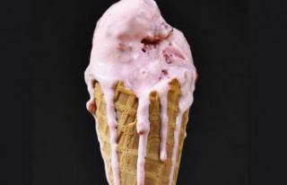 Eriyip yeniden donan dondurma ishal sebebi