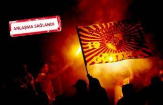 Göztepe'den yerli transfer hamlesi