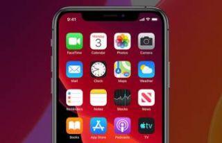 iOS 13 tanıtıldı! İşte desteği kaybeden iPhone'lar