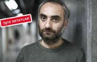 İsmail Saymaz İzmir'de o etkinliğe katılacak