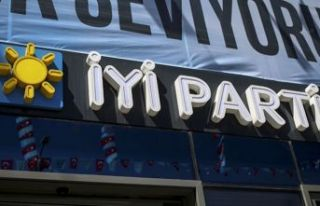 İYİ Parti'den 'Akşener' tepkisi:...