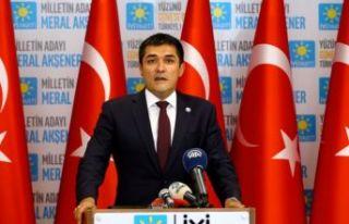 İYİ Partili isim o geceyi anlattı: İmamoğlu'yla...