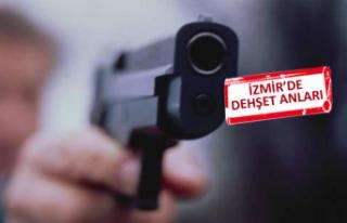 Tutukluk yapan tabanca, katliamdan kurtardı!
