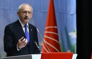 Kılıçdaroğlu'ndan generallere hakaret açıklaması