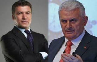 Küçükkaya: Binali Yıldırım'a hakkımı helal...