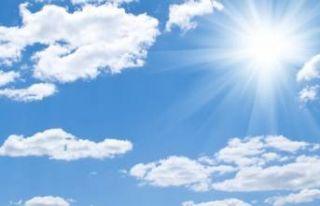 Meteoroloji bildirdi! hava nasıl olacak?