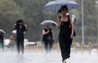 Meteoroloji'den art arda hava durumu uyarısı