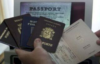 Pasaportsuz dönem başlıyor! İşte yerine gelen...