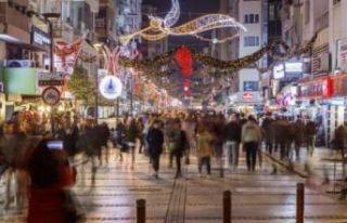 Türkiye en stresli 11. ülke oldu!
