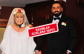 Zerrin Özer'in eşi Murat Akıncı 'dolandırıcı'...