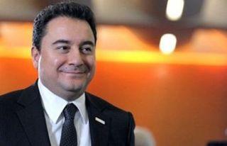 AK Parti'de Ali Babacan hareketliliği: 40 milletvekili...
