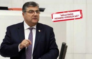 AK Partili Kırkpınar'a Sındır'dan cevap...