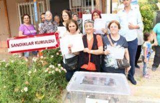 Çiğli Belediyesi Türkiye'de bir ilke imza attı