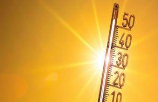 Dikkat: Sıcak hava dalgaları artabilir