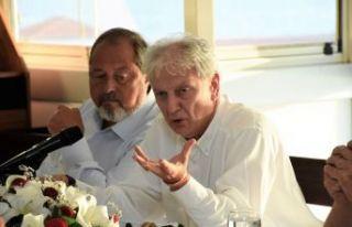 EBSO Başkanı Yorgancılar: Çin fırsatını kaçırmayalım