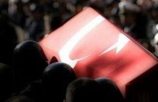 Hakkari'den acı haber: 2 askerimiz şehit düştü