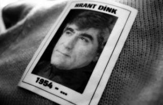 Hrant Dink davasında karar çıktı