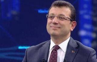 İmamoğlu'ndan 'Cumhurbaşkanı adayı olacak...