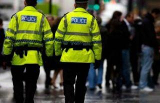 İngiliz polisi 5 milyon dolar değerinde altın ele...