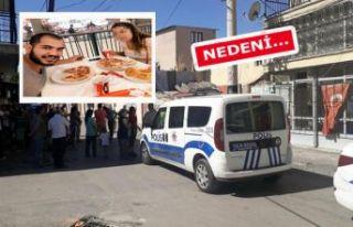 İzmir'de dehşet! Gelinin abisi damadı öldürdü!