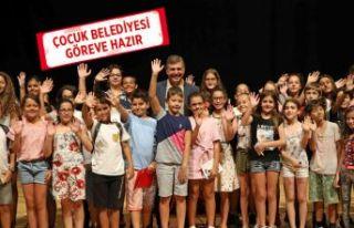 Karşıyaka'da yönetime çocuk eli değecek