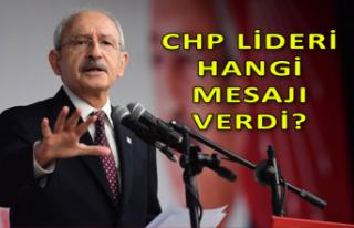 Kılıçdaroğlu, Karşıyakalılara hangi mesajı...