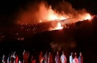 KKTC'de patlama! 'Füze atıldı' iddiası