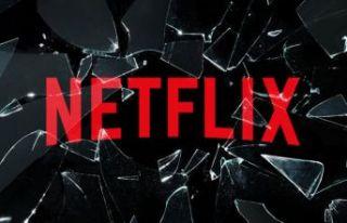 Netflix değer kaybetti!