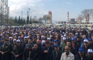 Petrol-İş: TÜPRAŞ kararını kabul etmiyoruz
