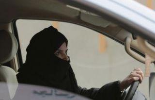 Suudi kadınlara bir açılım daha
