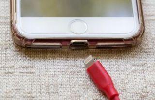 Telefonlar 'havadan' şarj olacak