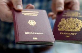Türklere en çok vatandaşlık veren ülke belli...