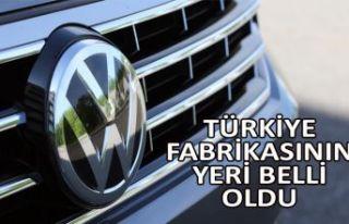 Volkswagen kararını verdi