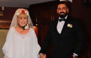 Zerrin Özer, çekişmeli boşanacak!