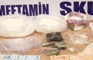 Emniyetten 29 ilde uyuşturucu operasyonu