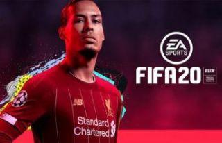 FIFA 20, oyun dünyasına bomba gibi girecek!