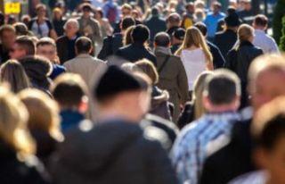 İşsizlik rakamları açıklandı: 1 milyon 21 bin...